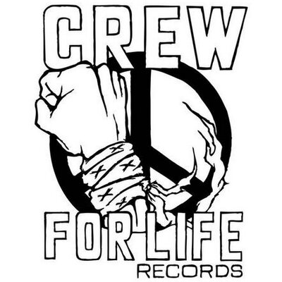 CREW FOR LIFE RECORDS